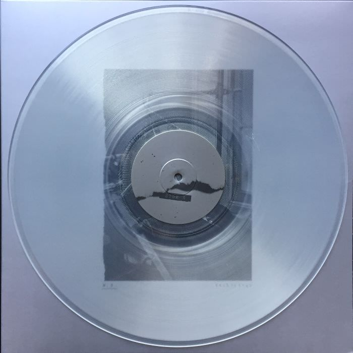 Technology (2LP Clear)