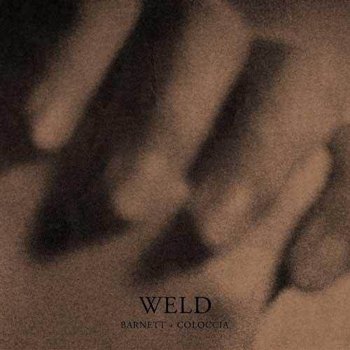 Weld (Lp)