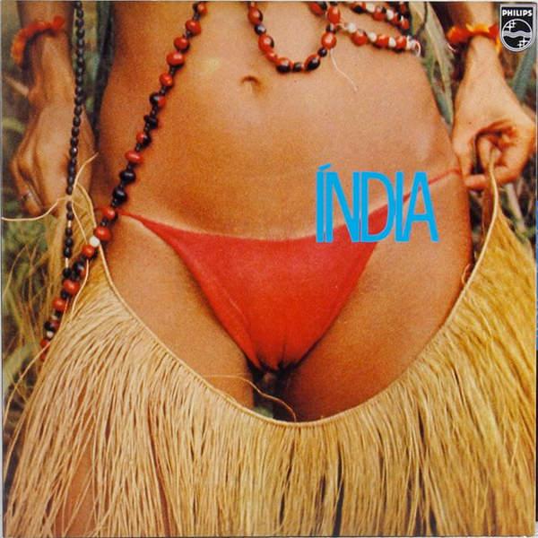 INDIA (LP)
