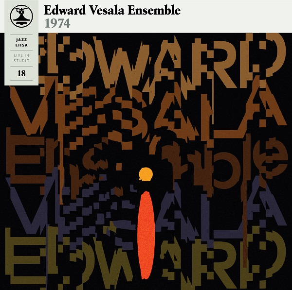 edward vesala - Jazz Liisa 18 (LP)