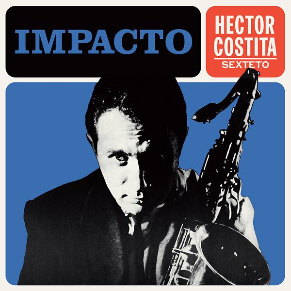 hector costita sexteto - Impacto (Lp)