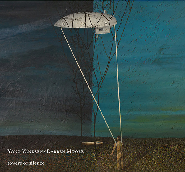 Image result for yong yandsen TOWERS OF SILENCE