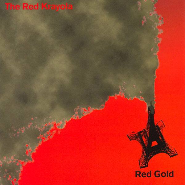 RED GOLD (EP)