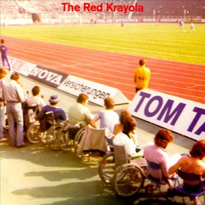 THE RED KRAYOLA (LP)