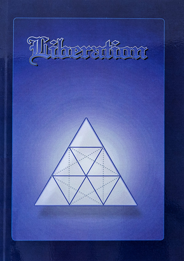 LIBERATION (BOOK)
