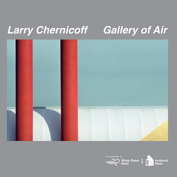GALLERY OF AIR (LP)