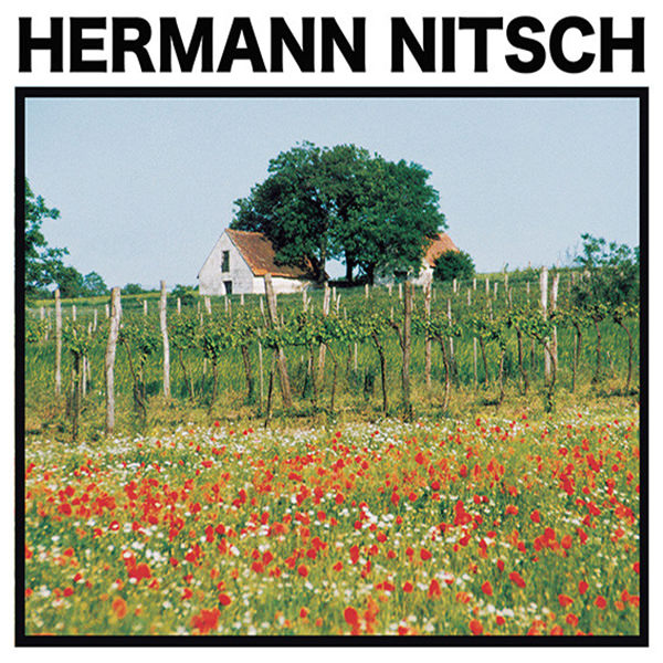 hermann nitsch - Traubenfleisch (2Cd)