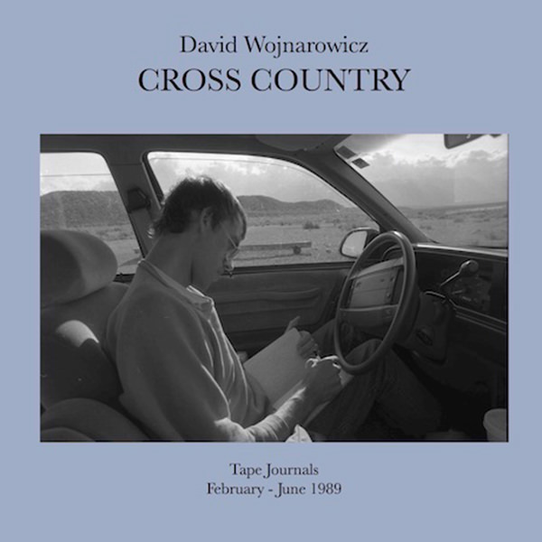 david wojnarowicz - Cross Country (3 Lp)