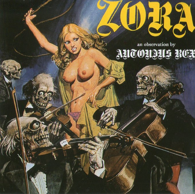ZORA (LP)