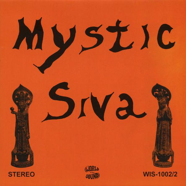 Mystic Siva (Lp)