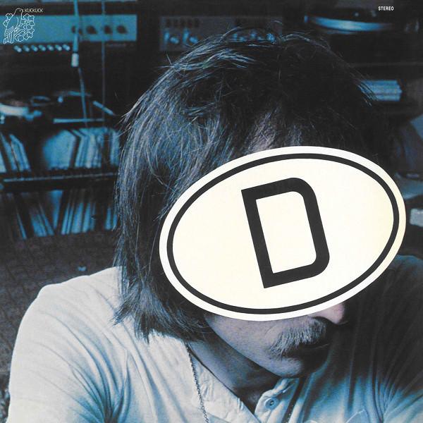 deuter - D