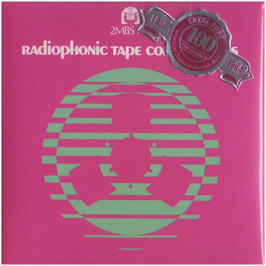 various - Radiophonic Tape Compositions