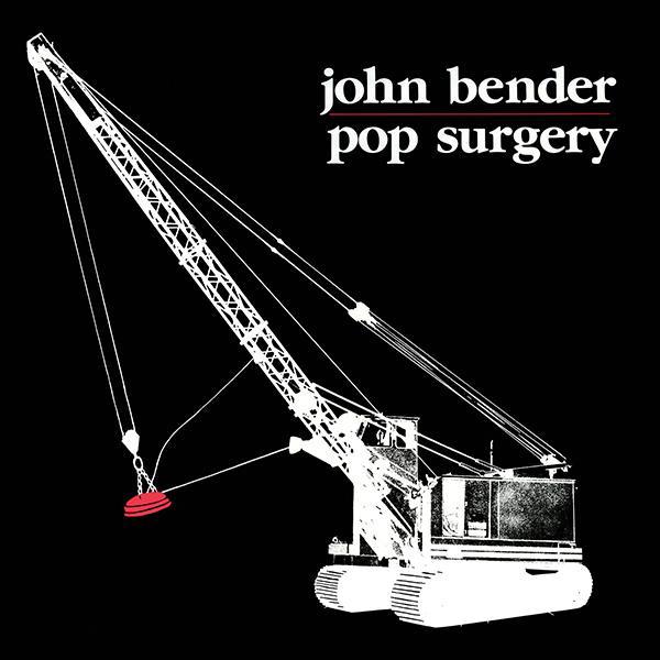 POP SURGERY (LP)