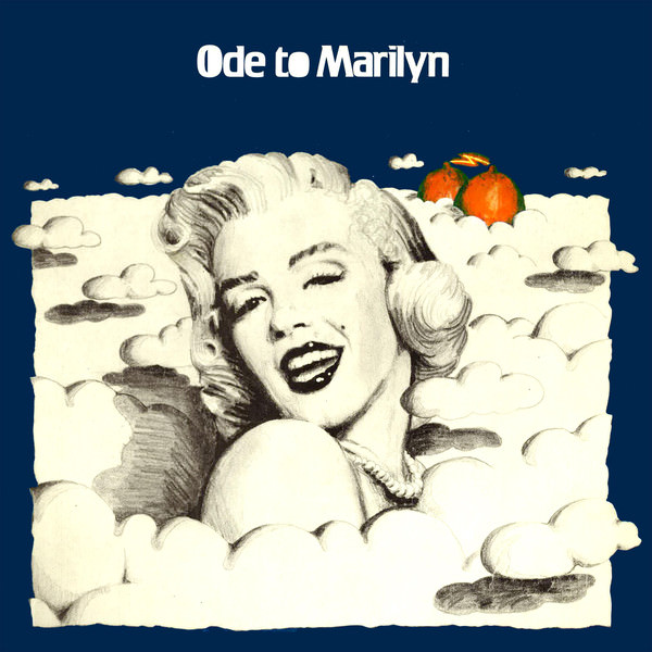 ODE TO MARILYN (LP)