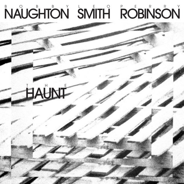 wadada leo smith - perry robinson - bobby naughton - The Haunt