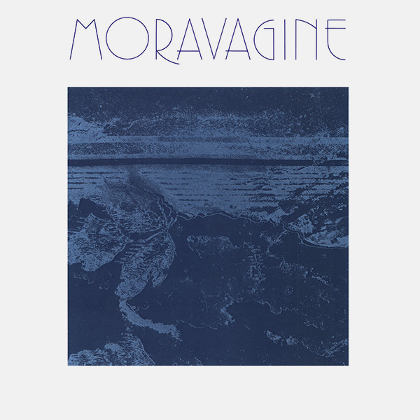 Moravagine  (Lp)