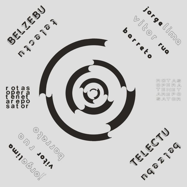 BELZEBU (LP + CD)