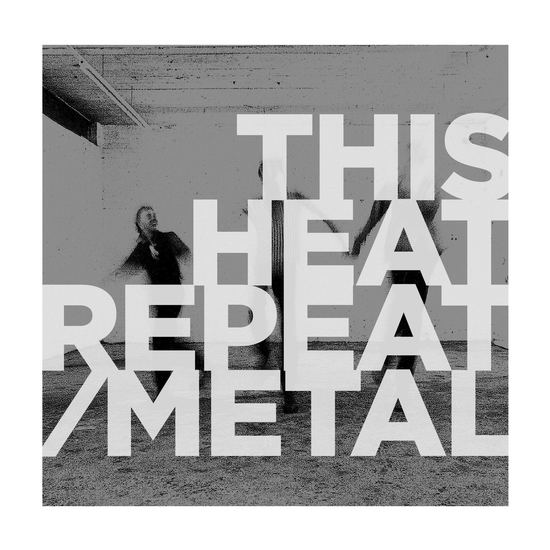 REPEAT / METAL (LP)