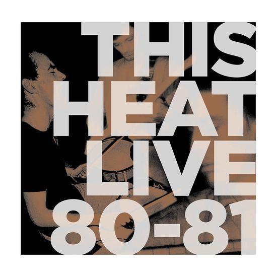 LIVE 80-81 (LP)