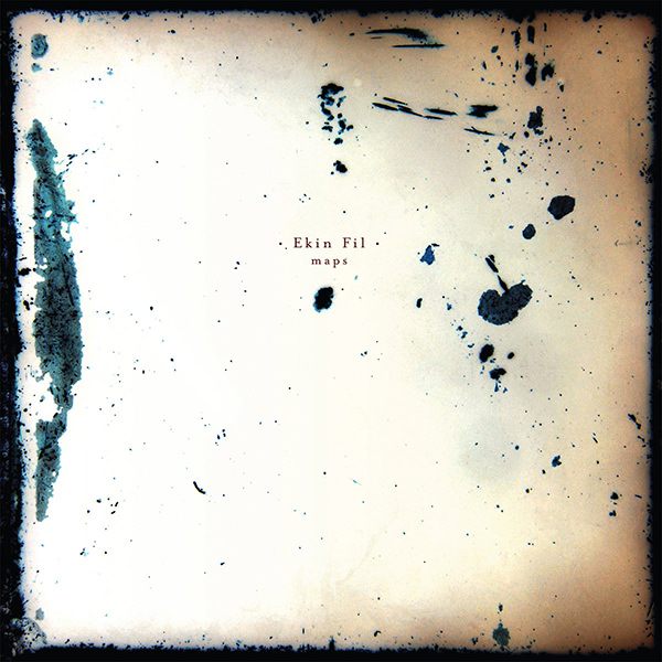 ekin fil - Maps (Lp)
