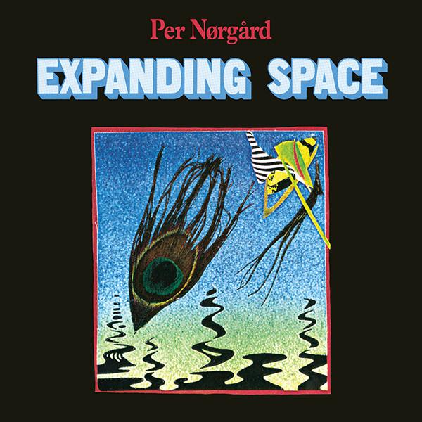 EXPANDING SPACE (2LP)