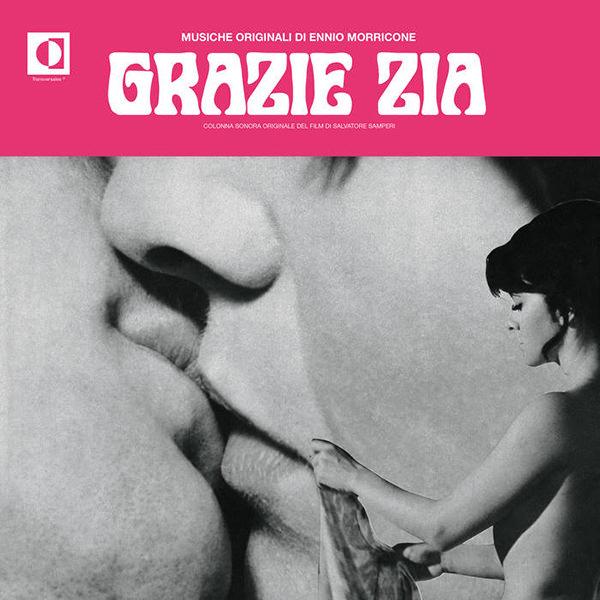 GRAZIE ZIA (LP)