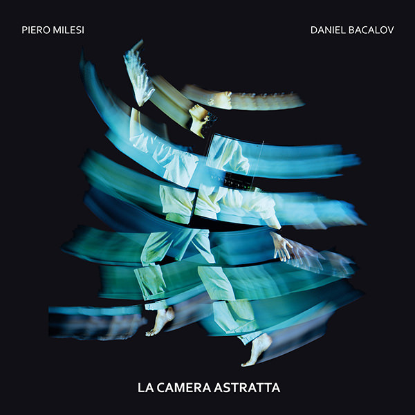 piero milesi - daniel bacalov - La Camera Astratta (Lp Colored)