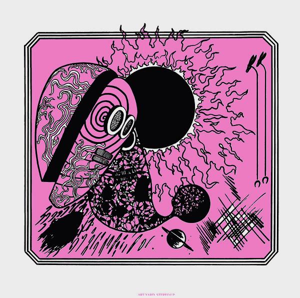 DISCO 3000 (LP)