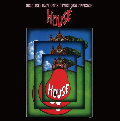 HOUSE (LP)