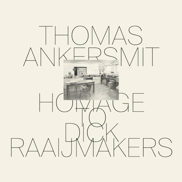 HOMAGE TO DICK RAAIJMAKERS (LP)