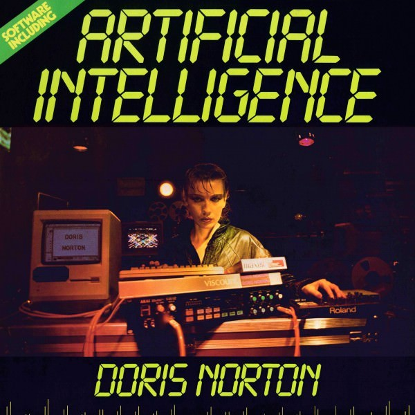 doris norton - Artificial Intelligence (Lp)