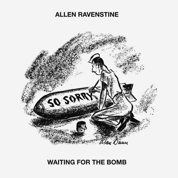 allen ravenstine - Waiting For The Bomb