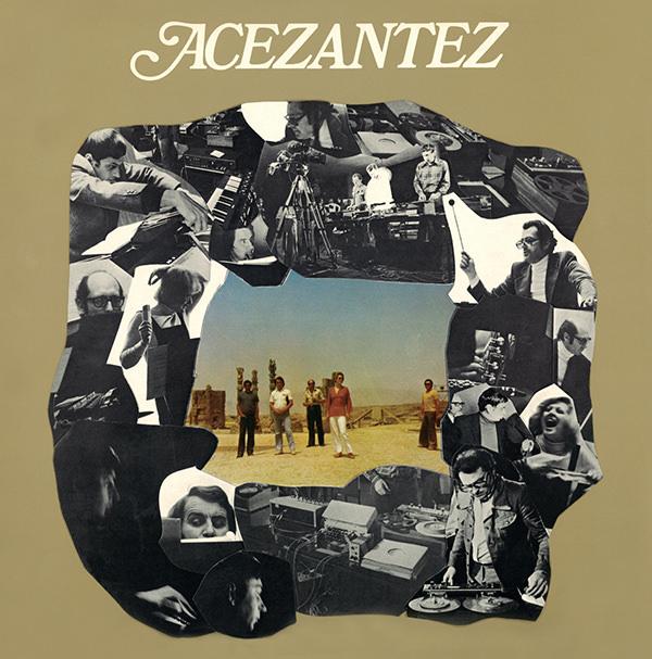 ACEZANTEZ (LP)
