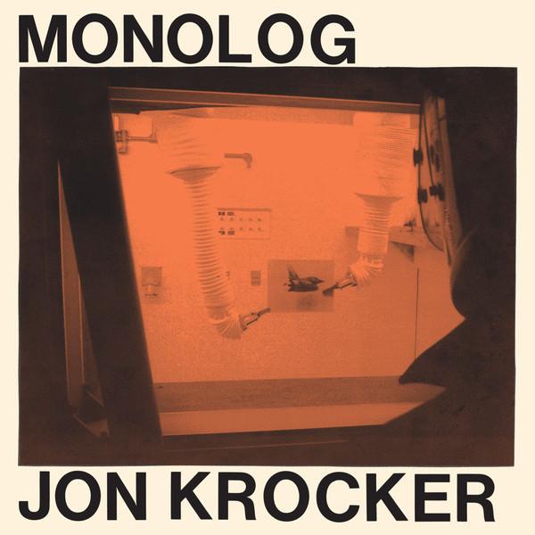 MONOLOG (LP)