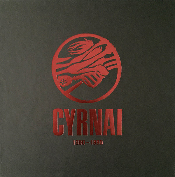 cyrnai - 1980-1990 (6 Lp box)