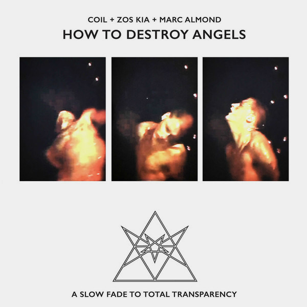 How To Destroy Angels (Lp)