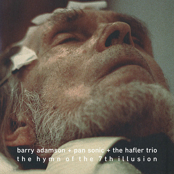 The Hymn Of The 7th Illusion (Lp)