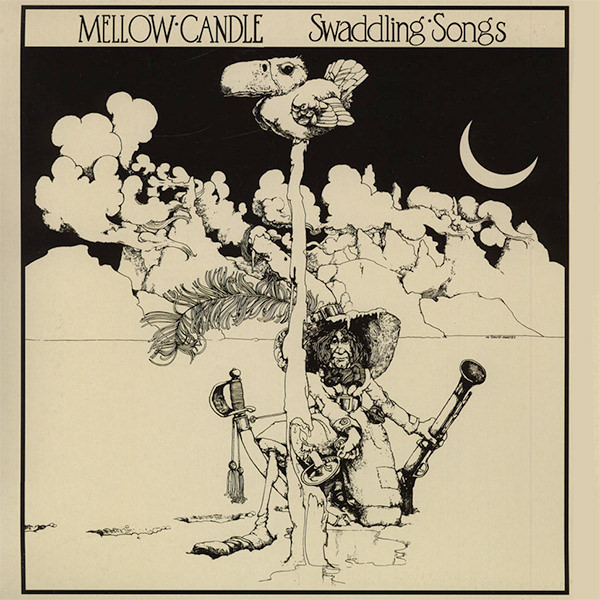 mellow candle - Swaddling Songs (Lp)