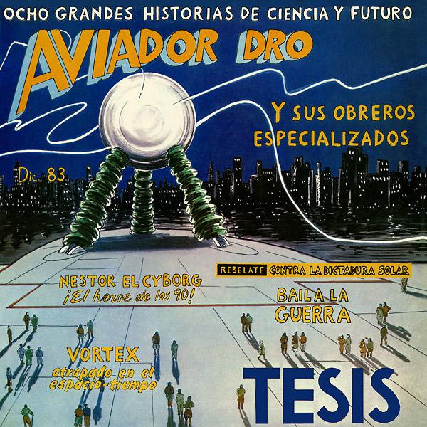 TESIS (LP)