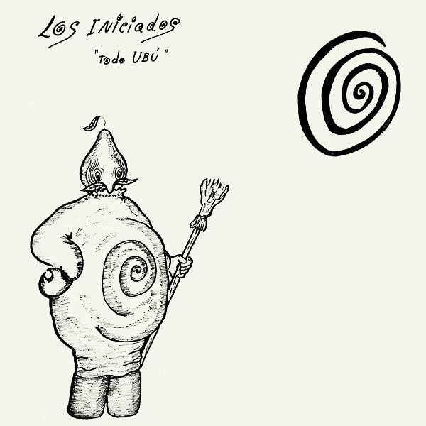 TODO UBU (LP)