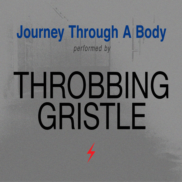 JOURNEY THROUGH A BODY (LP COLOUR)