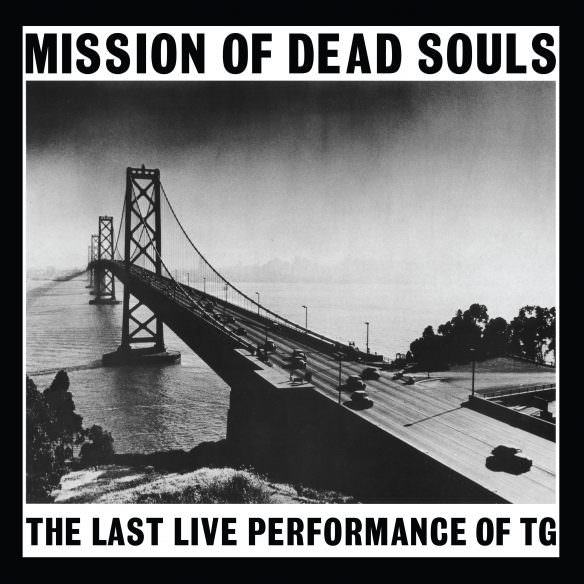 Mission Of Dead Souls (Lp Color)