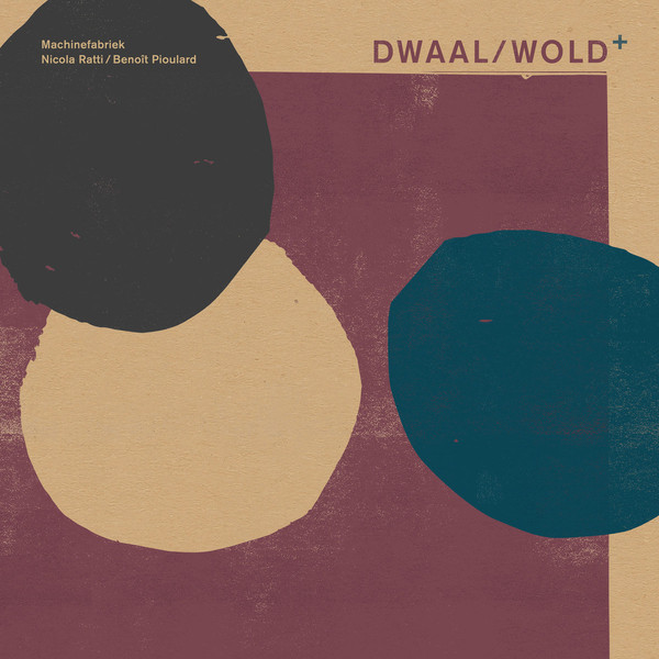 DWAAL / WOLD +