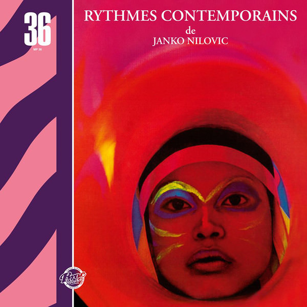 RYTHMES CONTEMPORAINS (LP)
