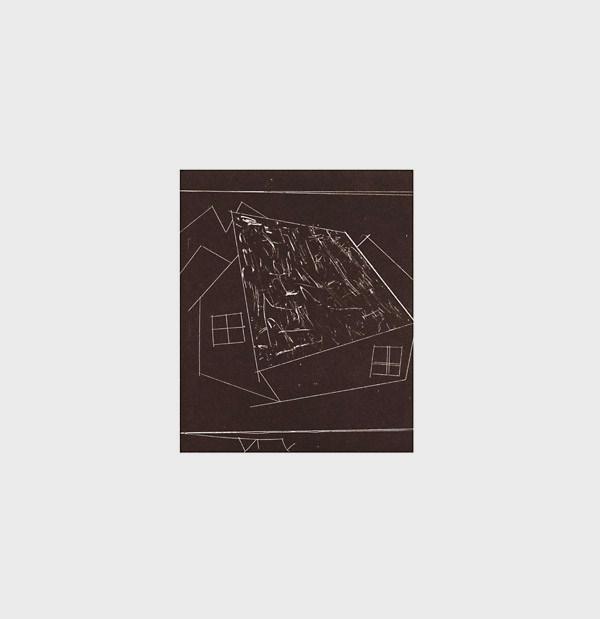 MOSS TRUMPET (LP)
