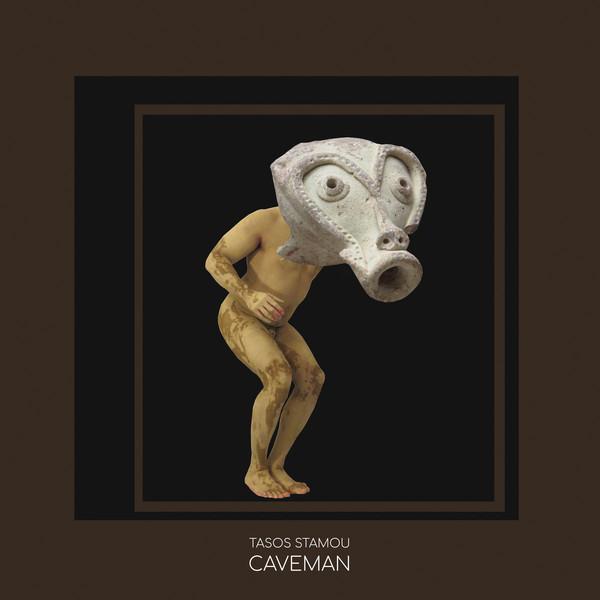 tasos stamou - Caveman (Lp)