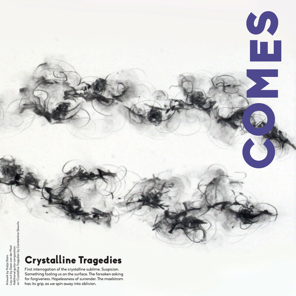 CRYSTALLINE TRAGEDIES / THE PROCESSION (DISTANT MOTIONLESS SHORE