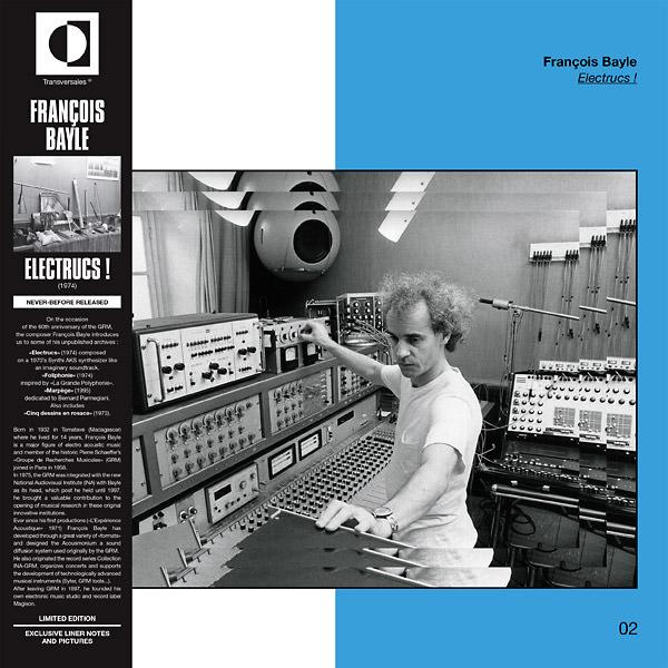 ELECTRUCS ! (LP)