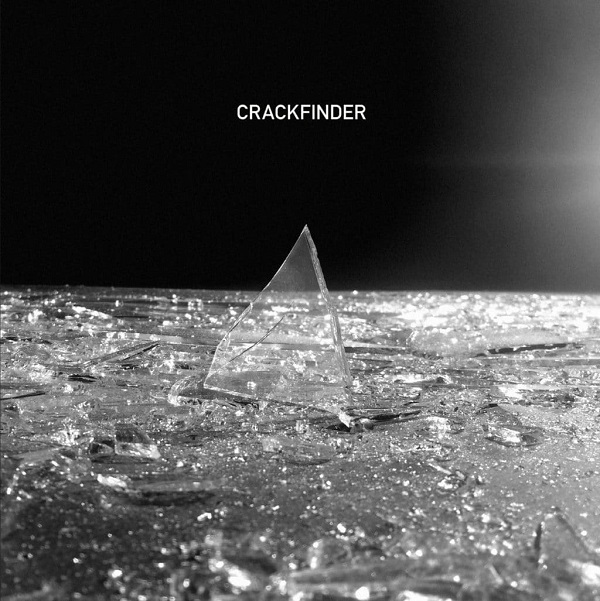 CRACKFINDER (LP)
