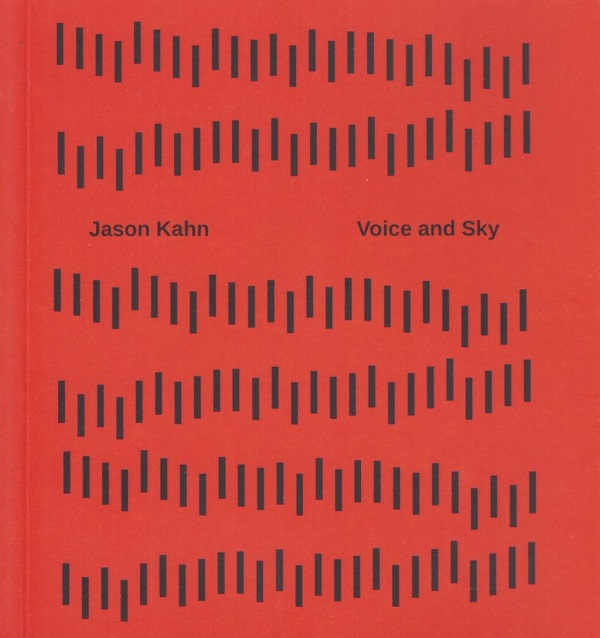 VOICE AND SKY (CD + BOOK)